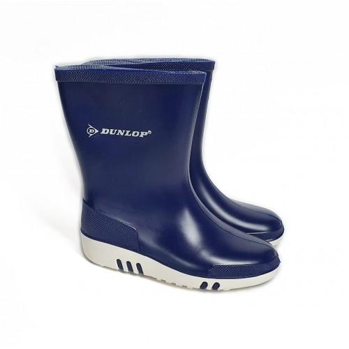 Dunlop Botas de goma para ni/ños